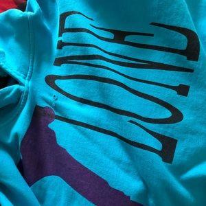 "Vlone  ""Miami"" exclusive hoodie"
